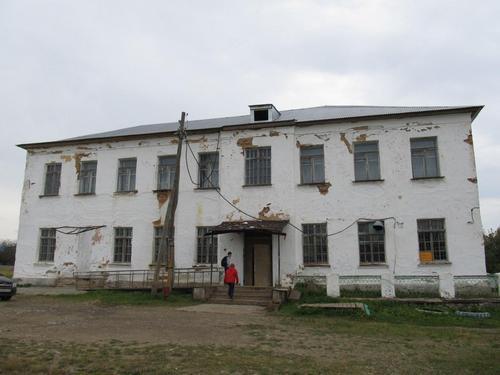 Завершили большой объём проектных работ на капитальный ремонт здания